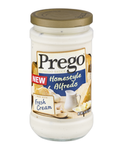 Prego® Homestyle Alfredo Sauce, 14.5 oz.