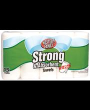 Wf Paper Towels 2Ply