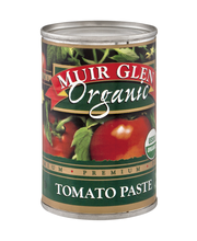 Muir Glen™ Organic Tomato Paste 6 oz. Can