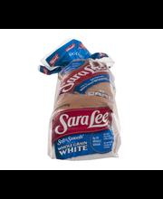Sara Lee Soft & Smooth Whole Grain White Bread