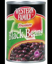 Wf Black Beans