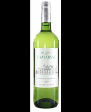 Blanc De Camarsac Bordeaux Sauvignon 750