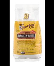Bob's Red Mill Pancake & Waffle Whole Grain Mix