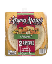 Mama Mary's™ Original Pizza Crusts 24 oz. Pack