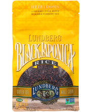Lundberg Family Farms® Heirlooms Rice Blend Black Japonica™ 1...