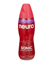 Neuro Sonic Energy Refreshed Super Fruit Infusion