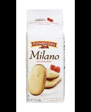Pepperidge Farm® Milano® Raspberry Flavored Chocolate Cookies...