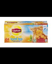 Lipton™ Iced Tea Bags 24 ct Box