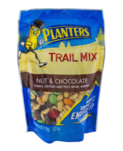 Planters Nuts & Chocolate Trail Mix 6 oz. Pouch