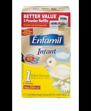 Enfamil™ Instant Infant Formula 33.2 oz. Box