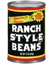 Ranch Style Brand  Beans 15 Oz Can