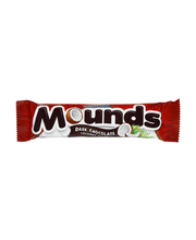 Mounds® Dark Chocolate & Coconut Candy Bar 1.75 oz. Wrapper