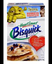 Betty Crocker® Bisquick® Low Fat Pancake & Baking Mix Heart S...