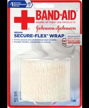 Johnson & Johnson® Band-Aid® Medium 2 in. Secure-Flex® Wrap 2...