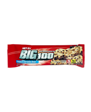 Met-Rx Big 100 Chocolate Chip Cookie Dough Meal Replacement Bar
