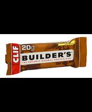 Clif® Builder's® Chocolate Peanut Butter Protein Bar 2.40 oz....
