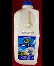 Dean's Dairy Pure 2% Reduced Fat Milk