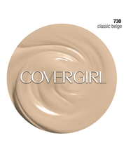 Smoothers All Day Hydrating COVERGIRL Smoothers Hydrating Mak...