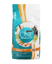 Purina ONE Tender Selects Blend with Real Chicken Cat Food 7 ...