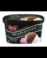 Perry's Ice Cream Neapolitan