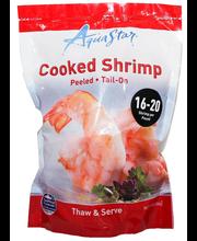Aqua Star 16/20 Cooked Shrimp
