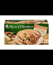 Marie Callender's® Chicken Pot Pie 4 ct Box