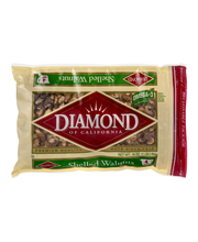 Diamond® of California Shelled Walnuts 16 oz. Bag