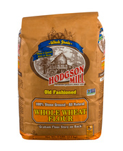 Hodgson Mill Old Fashioned Whole Wheat Flour