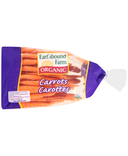Earthbound Farm® Organic Carrots 2 lb. Bag