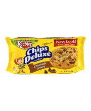 Keebler™ Chips Deluxe® Chocolate Chunk Cookies 11.6 oz. Pack