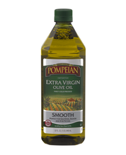 Pompeian® Imported Extra Virgin Smooth Olive Oil 32 fl. oz. B...