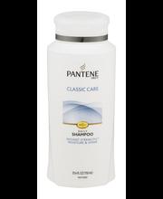 Pantene Pro-V Dream Care Classic Clean Shampoo 25.4 fl. oz. B...