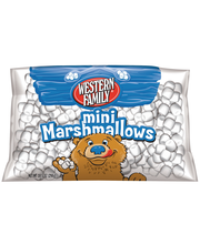 Wf Mini Marshmallow