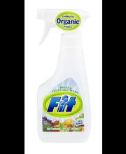 Fit Fruit & Vegetable Wash