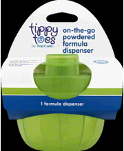 TIPPY TOES BBY FORMULA DSPNSR