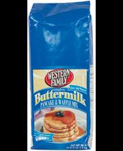 Wf Complete Pancake Mix