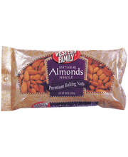 Wf Almonds Shelled Bkg