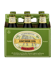 Anchor Brewing India Pale Ale - 6 PK