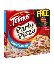 Totino's™ Combination Party Pizza 10.7 oz. Bag