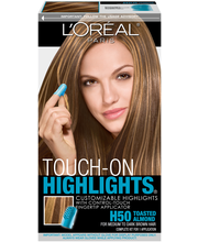 L'Oreal® Paris Touch-On Highlights® H50 Toasted Almond Highli...