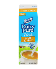 Dean's Dairy Pure Fresh Half & Half