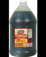 Wf Pancake Syrup Imitation