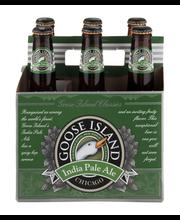 Goose Island IPA, 6 pk 12 fl. oz. Bottles