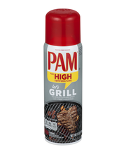 PAM® Grill Cooking Spray 5 oz. Aerosol Can