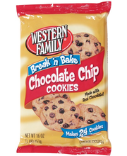 Wf Bnb Choc Chip Cookie Dough