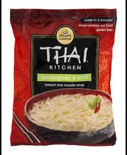 Thai Kitchen® Lemongrass & Chili Instant Rice Noodle Soup 1.6...