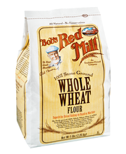 Bob's Red Mill All Natural 100% Stone Ground Whole Wheat Flour