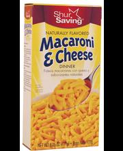 Shrsvg Mac  Cheese
