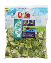 Dole Salad Chopped Romaine