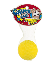 Ja-Ru Crunch Ball
